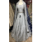 Ultimate Designer Party Wear Silver Color Lehenga Choli